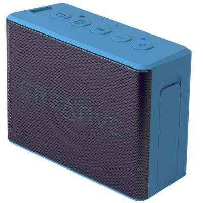CREATIVE repro MUVO 2C bluetooth modrý