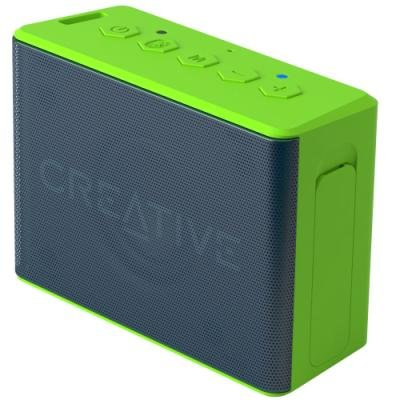 Reproduktor Creative MUVO 2C zelený