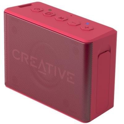 Reproduktor Creative MUVO 2C růžový