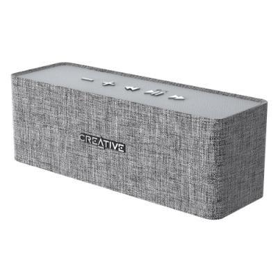 CREATIVE NUNO šedý, bluetooth reproduktor