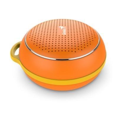 Reproduktor Genius SP-906BT oranžový