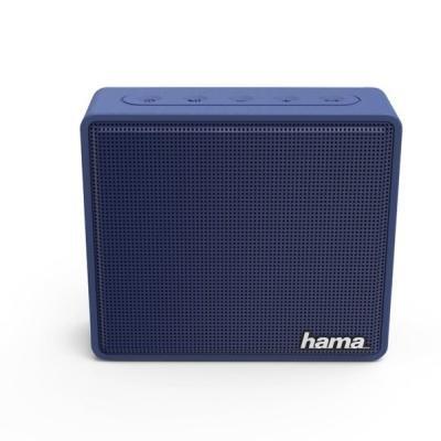 Reproduktor Hama Pocket modrý