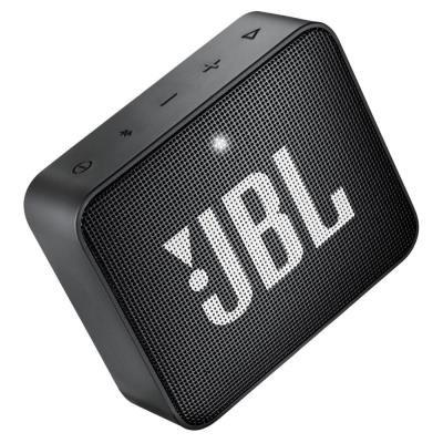Reproduktor JBL GO 2 černý