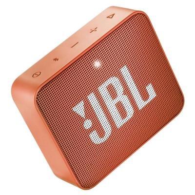 Reproduktor JBL GO 2 oranžový