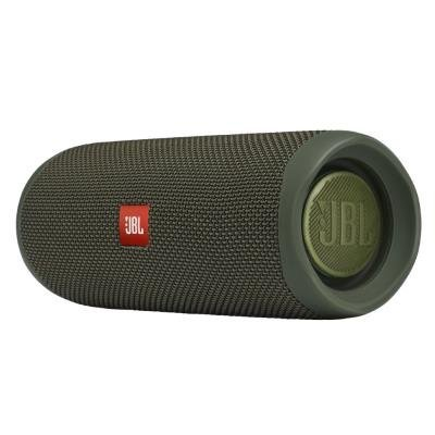 Reproduktor JBL FLIP 5 zelený