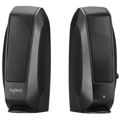 Reproduktory Logitech S120