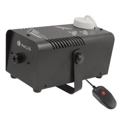 Přístroj na výrobu mlhy NGS STEAMWIND