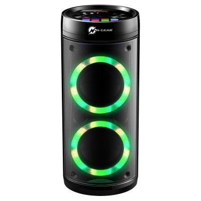 N-GEAR Let's Go Party Speaker 26R