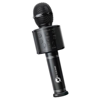N-GEAR Sing Mic S10/ Bezdrátový BT mikrofon/ 5W