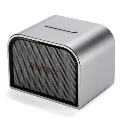 Reproduktor Remax RB-M8 Mini černý