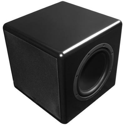 TRUAUDIO Cube CSUB-8