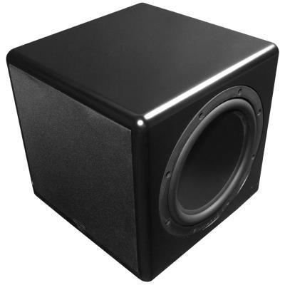 TRUAUDIO Cube CSUB-10
