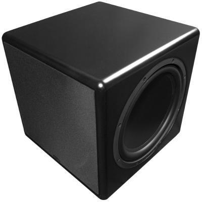 TRUAUDIO Cube CSUB-12