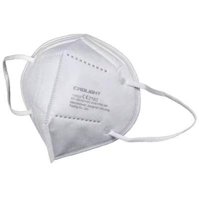 CRDLIGHT respirátor FFP2 25ks