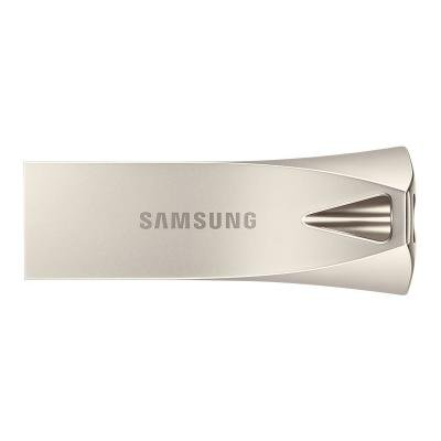 Samsung USB 3.1 Flash Disk 32GB - kov/stříbrná