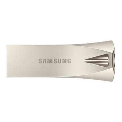 Samsung BAR Plus 32GB stříbrný