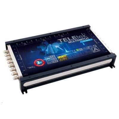 TeleTek multipřepínač TS-1316
