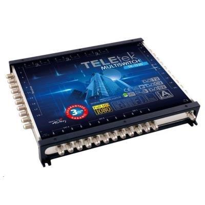TeleTek multipřepínač TK-1320 kaskádový