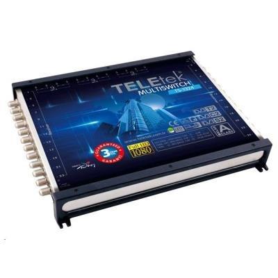TeleTek multipřepínač TS-1324