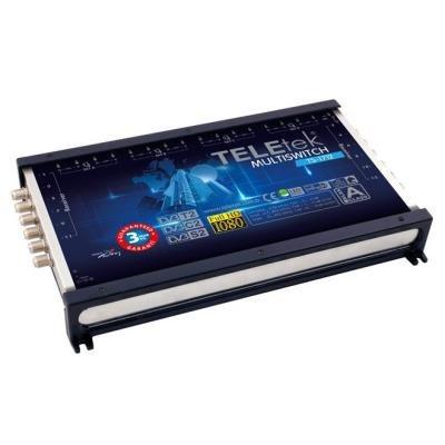 TeleTek multipřepínač TS-1712