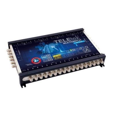 TeleTek multipřepínač TK-1712 kaskádový