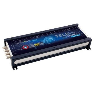 TeleTek multipřepínač TS-1708