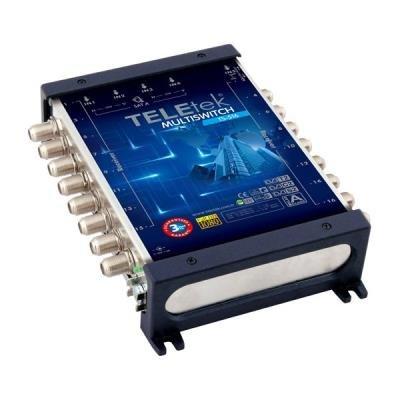 TeleTek multipřepínač TS-516