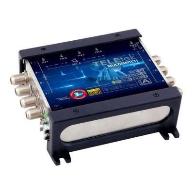TeleTek multipřepínač TS-508