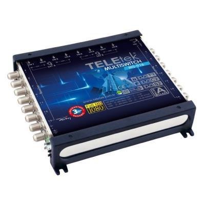 TeleTek multipřepínač MS-916