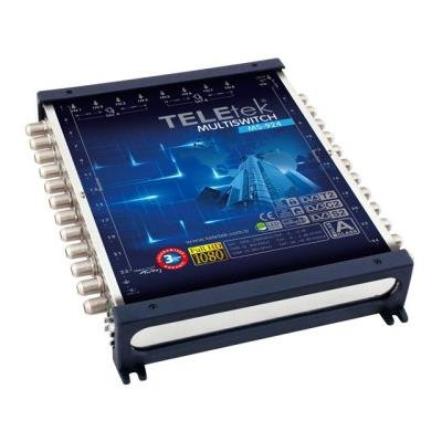 TeleTek multipřepínač MS-924
