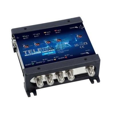 Teletek zesilovač MY-530
