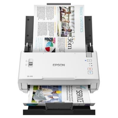 Skener Epson WorkForce DS-410