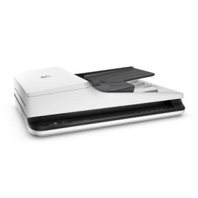 Skener HP ScanJet Pro 2500 f1