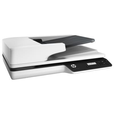 Skener HP ScanJet Pro 3500 f1