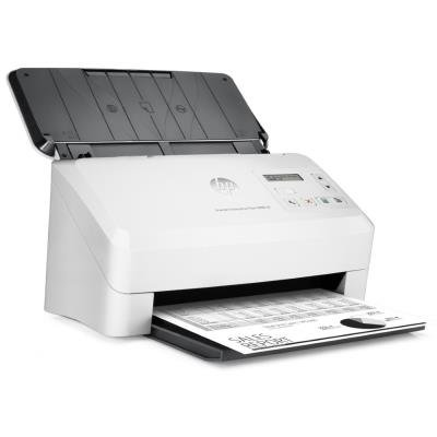 HP ScanJet Enterprise Flow 5000 s4/ A4/ 50/100ppm/ až 600dpi/ USB 2.0/ USB 3.0/ ADF/ Duplex)