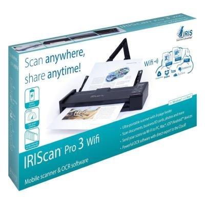 Skener IRIS IRISCan Pro 3 WIFI