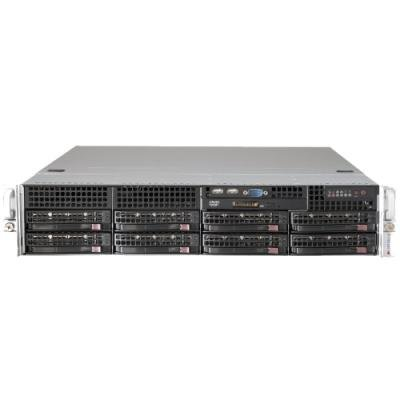 Server Supermicro SYS-6027R-WRF