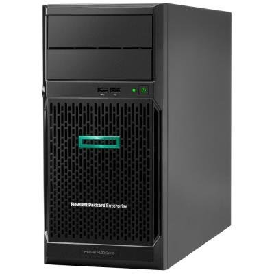 Server HPE ProLiant ML30 Gen10 Tower