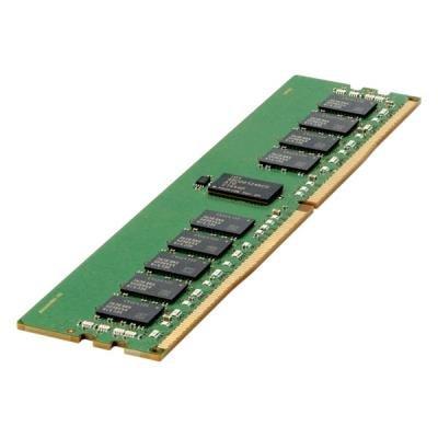 Operační paměť HPE 8GB DDR4 2666MHz