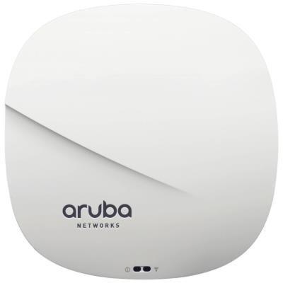 HPE Aruba AP-315 Dual 2x2/4x4 802.11ac AP JW797A RENEW
