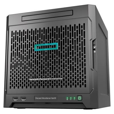 Server HPE ProLiant MicroServer Gen10