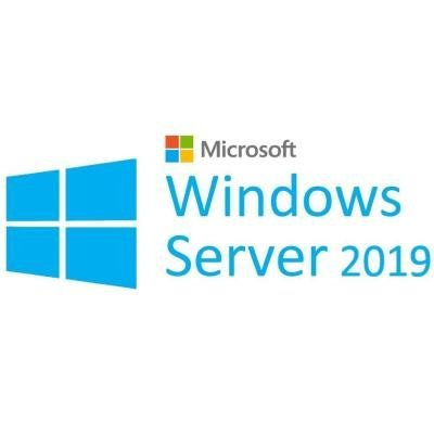HPE Microsoft Windows Server 2019 CZ