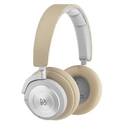 Headset Bang & Olufsen BeoPlay H9i stříbrno-béžový
