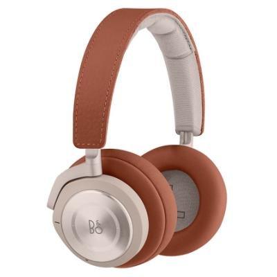 Headset Bang & Olufsen BeoPlay H9i hnědo-béžový