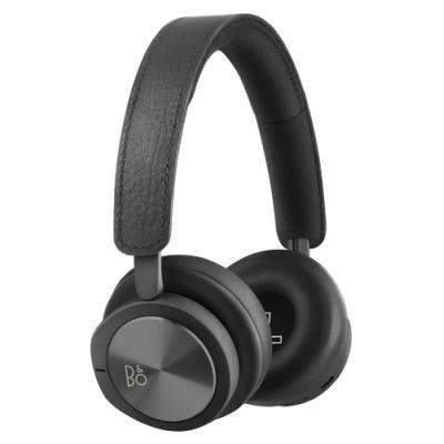 Headset Bang & Olufsen BeoPlay H8i černý