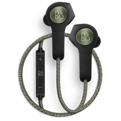 Headset Bang & Olufsen BeoPlay H5 zelený