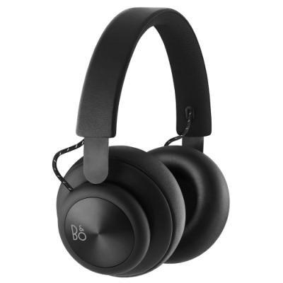 Headset Bang & Olufsen BeoPlay H4 černý