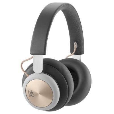 Headset Bang & Olufsen BeoPlay H4 šedý