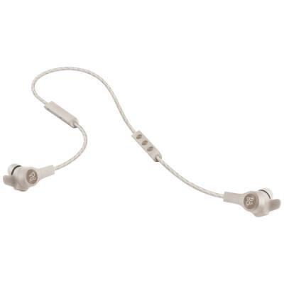 Headset Bang & Olufsen BeoPlay E6 béžový
