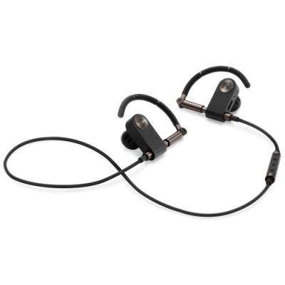 Headset Bang & Olufsen Earset černo-hnědý